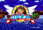 Dora the Dumb Girl