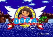 Dora the Dumb Girl