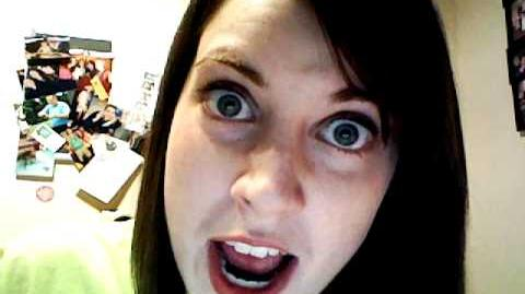 I Wouldn't Call It Overly Attached..