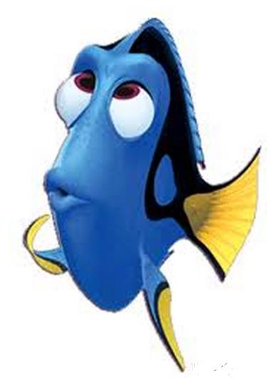 Flor de tinta azul booktag buscando a nemo - Nemo et doris ...