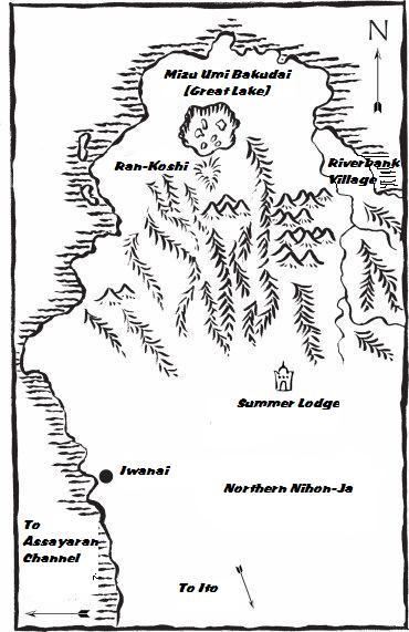 Halt's Peril Ranger's Apprentice, Book 9