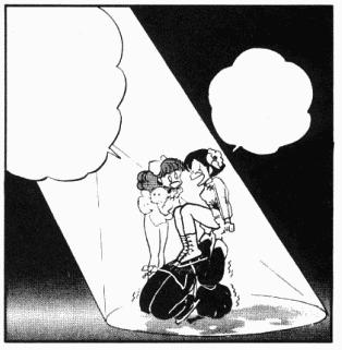 File:Azusa laughs at Akane and Ranma.png