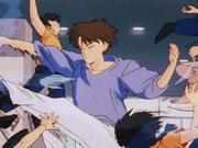 Dance of Death - anime