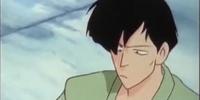 Yasukichi the Egg-Catcher Man