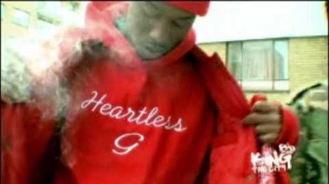 Heartless.G - Gangsta Movie