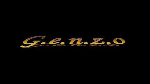 Genzo Denado - G.e.n.z.o (Produced by Polo Productionz)