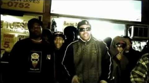 Thug Mentality - Graveyard Shift (Official Net Video)-0