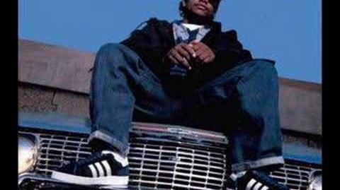 Eazy-E & Lil Eazy & Dre - 64 Impala