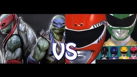 Epic Rap Battles of Cartoon History 4