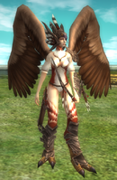 Harpy Evo 2 screenshot