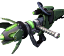 Omega Alpha Cannon