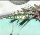 Stellar Leviathan