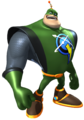 All 4 One - Captain Qwark.png
