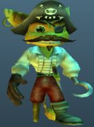 Skin - Pirate Ratchet