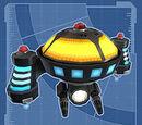 Centinela Megacorp