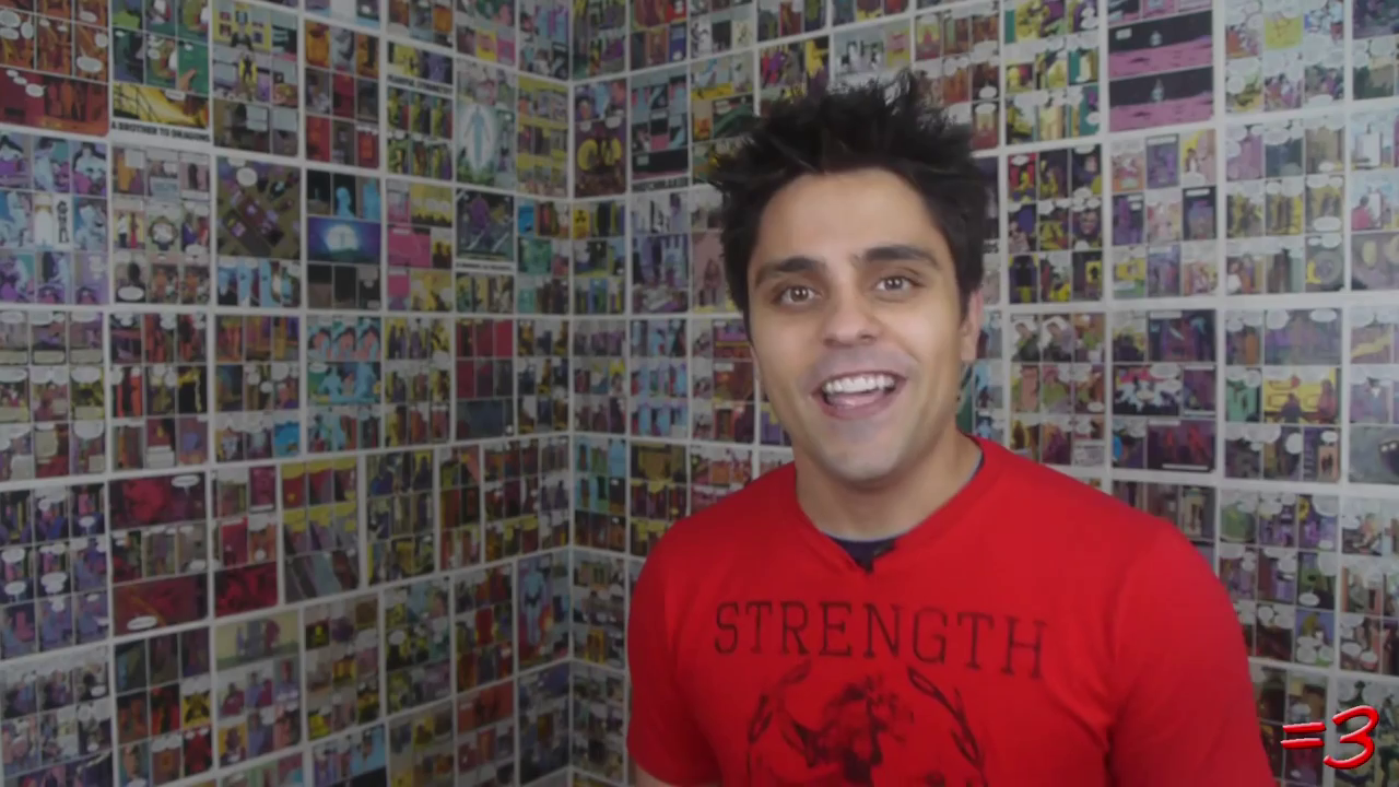 ray william johnson facebook