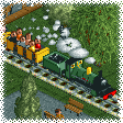 Steam Trains RCT1 Icon