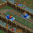 Vintage Cars RCT2 Icon