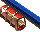 Suspended Monorail RCT3 Icon