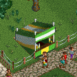 Lemonade Stall RCT2 Icon