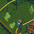 Motorbike Races RCT2 Icon