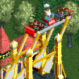 Magic Carpet RCT2 Icon