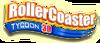 RollerCoaster Tycoon 3D Logo