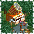 Popcorn Stall RCT1 Icon