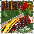 Twister Roller Coaster RCT1 Icon