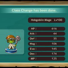 Hobgoblin Mage