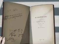 Book immortal beloved