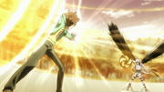 Tsuna & Byakurans Final Battle