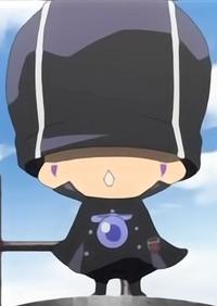Viper Anime
