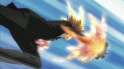 Tsuna vs Torikabuto