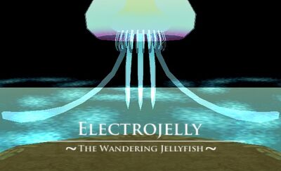Electrojelly