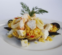 Paella Small