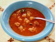 Ragout Soup