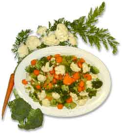 File:Marinated Broccoli & Carrots.jpg