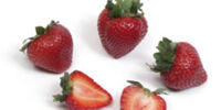 Summer Strawberry Orange Cups