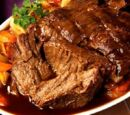 Amish Pot Roast