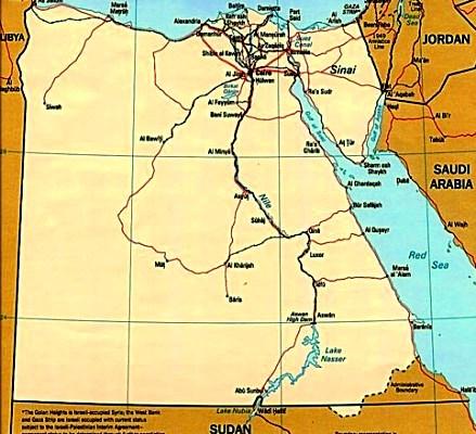 File:Map of Egypt.jpg