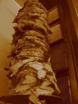 Kebab....ggghh