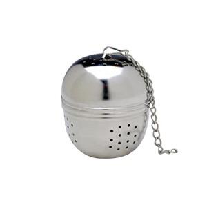 Metal tea ball