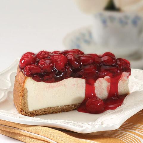 File:Cherry cheesecake (2).jpg