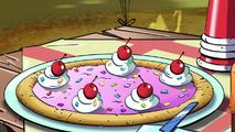 S2e8 cake pizza
