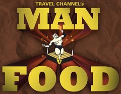 Man v Food logo square