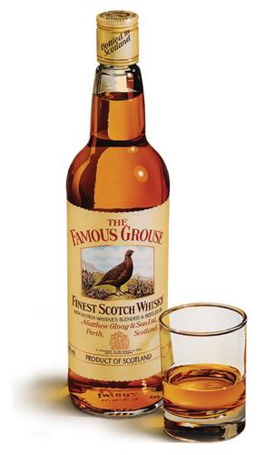 Whiskey;Whisky