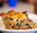 Rice and Beans Casserole