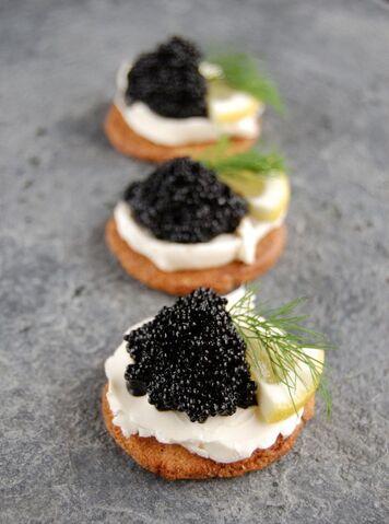 File:Caviarappetizer.jpg