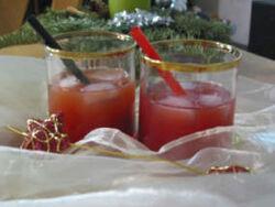 Cocktail rubikon